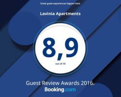 Lavinia Apartments