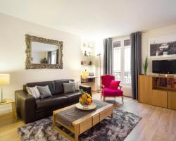 GowithOh Appartement Montorgueil