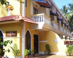 Castle House Calangute