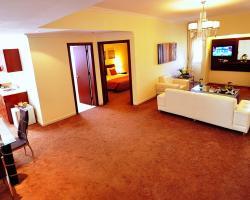 Dellmon Shrouq Hotel
