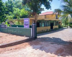 Sanoga Resort