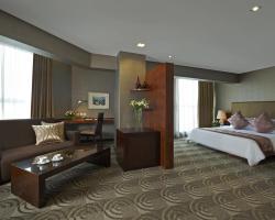 Star Points Hotel Kuala Lumpur
