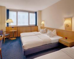 City-Hotel München