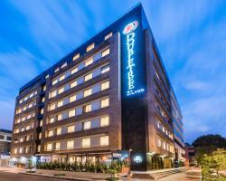 DoubleTree by Hilton Bogota Parque 93