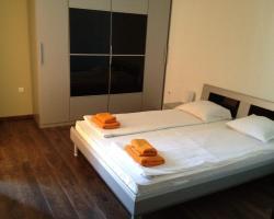 Hi-Tech two bedroom apartment