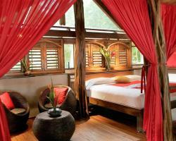 Red Palm Villas Beachfront Resort