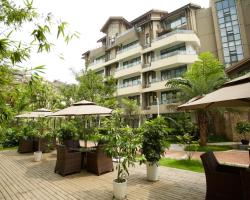Emeishan Garden City Hotel & Resorts