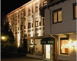 Hotel Etol - Superior
