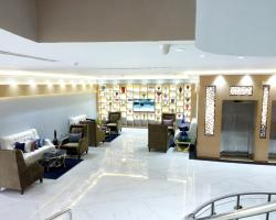 Burj Al Hayat Furnished suites-Al Mallaz