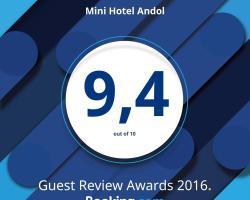 Mini Hotel Andol