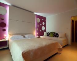Rooms & Apartments Domador Bečići
