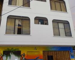 Hotel Rio Atacames Beach