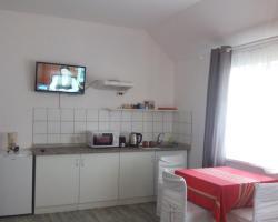Guest House Na Golovatogo