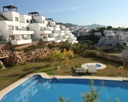 Andaluz Apartments Mar de Nerja