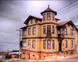 Playa Ancha Family Lodge