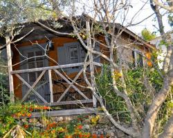 La Cabane d'Esteban