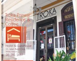 Troka Prewar Residence