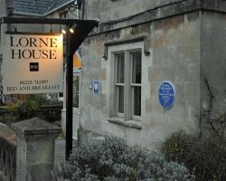 Lorne House Bed & Breakfast