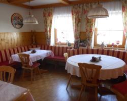 Gästehaus Macheiner