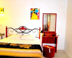 ARieS ApartHotel na Bazarnom