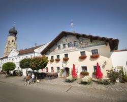 Gasthaus Glaser