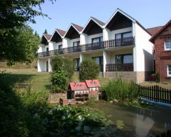 Hotel Zum Pfingsttor