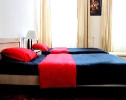 Hostel Lost Inn Tbilisi