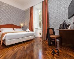 Suite Beccaria A Piazza Del Popolo