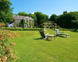 The Glen Country House