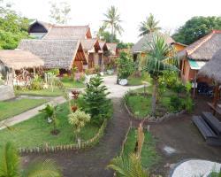 Kampung Meno Bungalows
