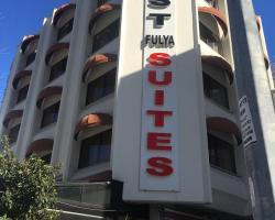 Best Fulya Suites