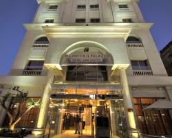 Il Palazzo Hotel and Suites