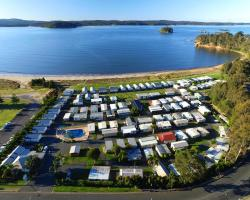 Clyde View Holiday Park