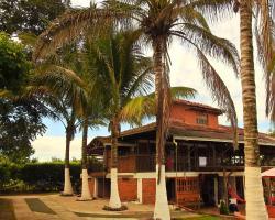 Entrepalmas Ecolodge Hotel Campestre