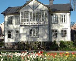 Hotell Villa Östhammar