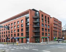 Apartamenty EchoDom Szlak 77