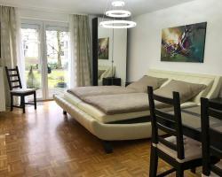 Apartment Park-Residenz