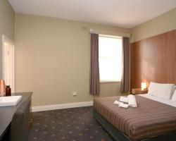 The Formby Hotel/Alexander Hotels and Backpackers