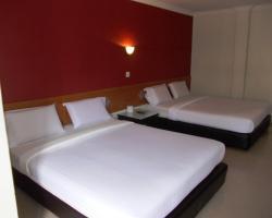 Lotus Hotel Johor Bahru