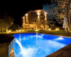 190 Opiniones Reales del Molí Blanc Hotel | Booking.com