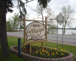 Motel Le Marigot