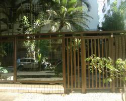 Apartamento Barão da Torre