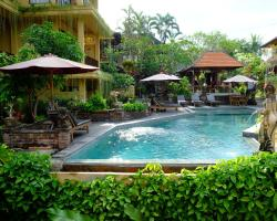 Jati 3 Bungalows and Spa