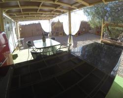 Pro Desert Camper Lodge