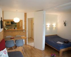 Apartment Courmayeur