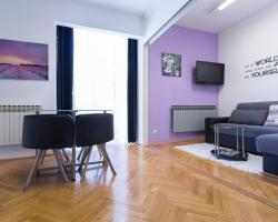 Apartment Mrksa