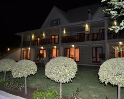 Riverwalk Bed and Breakfast