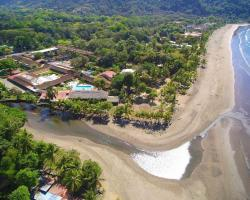 Costa Rica Surf Camp by SUPERbrand