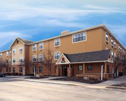 Extended Stay America - Ann Arbor - Briarwood Mall