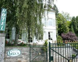 Hotel Maison Géron